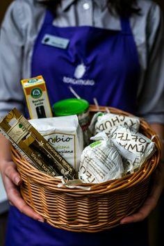 Zrób sobie ekologiczny sernik! Wszystkie potrzebne produkty znajdziesz u nas!