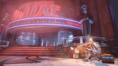 New Screenshots For BioShock Infinite: Burial at Sea – Part Two