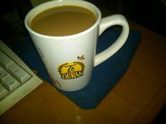 Nuestra amiga @maryeliza21 opina que su Café es perfecto a cualquier hora del día.