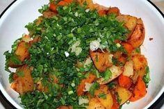 Фото к рецепту: Картошка в рукаве