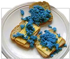 Blue is an appetite suppressant apparently! (o: Color & Appetite Matters Easy Weight Loss, Healthy Weight Loss, How To Lose Weight Fast, Reduce Weight, Good Healthy Recipes, Healthy Foods To Eat, Healthy Eating, Amazing Recipes, Supress Appetite