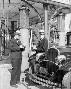 Shell Visibles 1929