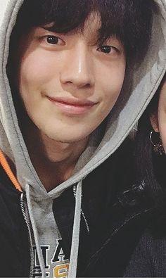 Love that smile Nam Joo Hyuk Smile, Kim Joo Hyuk, Nam Joo Hyuk Cute, Jong Hyuk, Joon Hyung, Hyung Sik, Lee Joon, Nam Joo Hyuk Wallpaper, Bride Of The Water God