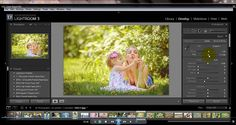 Learn how to use the HSL Color Panel in Lightroom!