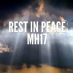 RIP #MH17