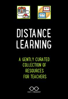 An overview of the nuts and bolts of distance learning, including general tips, advice on tech, and troubleshooting some common problems. Teaching Skills, Teaching Strategies, Learning Resources, Teacher Resources, Middle School Technology, Cult Of Pedagogy, Educational Technology, Medical Technology, Energy Technology