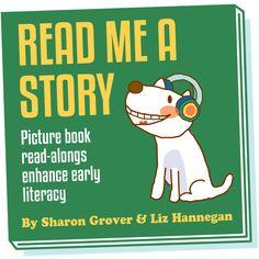 Picture Book Read-Al