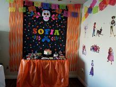 Sabrinas 4th birthday