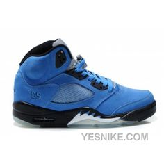 huge selection of e8dc7 1a867 Air Jordan Fluff Blue Black White, cheap Jordan If you want to look Air  Jordan Fluff Blue Black White, you can view the Jordan 5 categories, there  have many ...