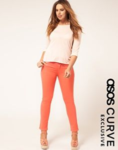 colored jeans!!!