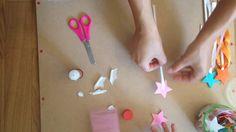 Crea una bacchetta da fata o principessa (Tutorial)