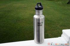 The Best Water Bottles   The Wirecutter