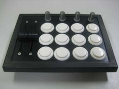 Make Your Own MIDI Controller!