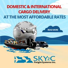 The domestic and international shipping freight company of offers trustworthy,commercial freight shipping on our affordable and dependable commercial cargo services in Fremont California. Fremont California, Cargo Services, Commercial, Ship, Ships