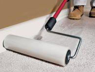 carpet protector film. carpet protection film | plastic quick shield protector