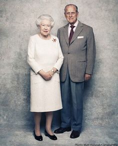 "354 Likes, 2 Comments - Buckingham Palace (@buckinghamroyal) on Instagram: ""To mark the 70th Wedding Anniversary of Her Majesty The Queen and The Duke of Edinburgh, new…"""