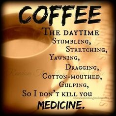the wonders of coffee! Coffee Talk, Coffee Is Life, I Love Coffee, Coffee Break, My Coffee, Coffee Drinks, Coffee Cups, Coffee Lovers, Coffee Shop