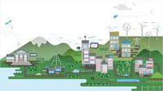 Generating Higher Value at IBM #SmartCity