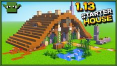 669 Best Minecraft building tutorials images in 2019