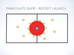 Physical Education Games - Rocket Launch (+playlist)