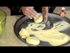 ▶ الحلقة الأولى : كيفية تحضير خبيزات بالبطاطس www.oklat.com - YouTube