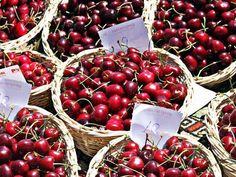 Les cerises de Sefrou
