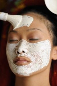 Pearl Beauty Mask