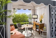 Image result for peninsula beverly hills patio
