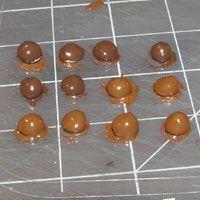 Paper Minis Tutorial....cute bonbons