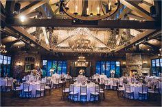Weddings at Old Edwards Inn, Highlands NC.
