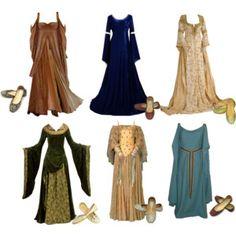 RT Banquet Dresses