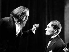 Images from Dr. Mabuse, the Gambler (1922) - Pretty Clever FilmsPretty Clever Films