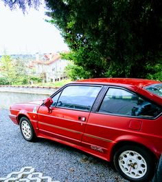 Alfa Sprint 1986 (my sprint) Alfasud Sprint, Hatchbacks, Alfa Romeo, 1st Grades, Automobile, Station Wagon