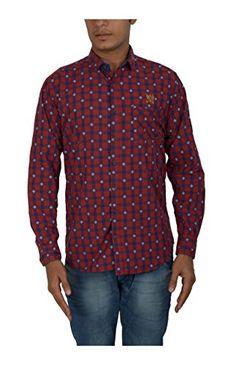White Collar Fashion blended Cotton Men's Casual Shirt Lo... http://www.amazon.in/dp/B01LYTLQLF/ref=cm_sw_r_pi_dp_x_F749xb0HKREQQ