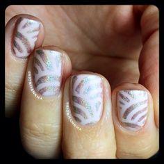 siobhankha #nail #nails #nailart