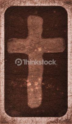 Stock Photo: Cross Edge 3