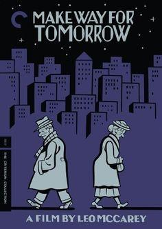 내일을 위한 길 Make Way For Tomorrow, 1937