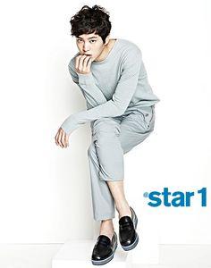 チュウォン、美しい青年に出会う「オ・モクダンような女性と素敵な恋をしたい」 - INTERVIEW - 韓流・韓国芸能ニュースはKstyle