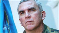 Detienen al Gral (r) José Vietri Vietri por planificar golpe de Estado