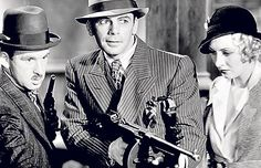 "Howard Hawks' ""Scarface"": Paul Muni the magnificent. Karen Carpenter, Reservoir Dogs, Marlon Brando, Stanley Kubrick, Mick Jagger, Chucky, Scarface 1932, Film Noir"