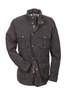Jas Pocketeer Barbour. Online te koop of in onze 'Hunterstore' bij woonspeciaalzaak Country Life Style.