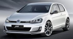 ABT Sportsline Upgrades VW Golf GTD to 210PS/207HP