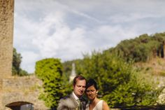 Wedding at Château de Bourglinster in Luxembourg