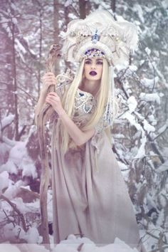 Ice queen #snow queen