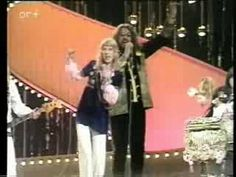 Eurovision 1974 - Netherlands - Mouth & MacNeal - I see a star All Kinds Of Everything, Eurovision Songs, World Cup, Childhood, Teen, Europe, Memories, Stars, My Love