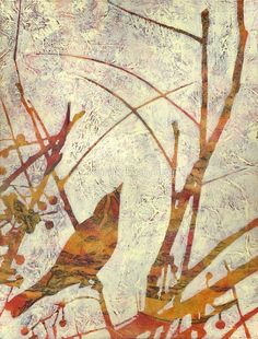 """""""Remember the Song Birds? # 10"""" by Karyn Fendley"""