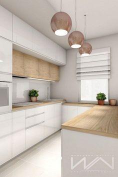 Luxury Kitchen Design, Kitchen Room Design, Kitchen Layout, Kitchen Rug, Home Decor Kitchen, Interior Design Kitchen, New Kitchen, Kitchen Ideas, Color Interior
