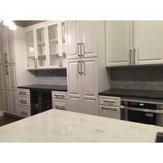Corner Microwave, Microwave Drawer, Built In Microwave, Refrigerator Cabinet, Built In Refrigerator, Pro Builds, Hidden Pantry, Beverage Center, Drawer Design