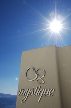 Mystique Hotel | Santorini