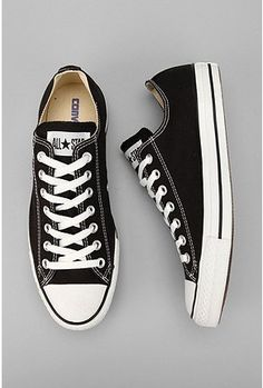 always a classic. never out of style. however..look for the LOW profile chucks, even cooler.